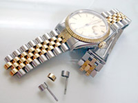 quality design 55102 d707a ロレックス等のバンド ブレスの不具合は交換や修理でも対応し ...