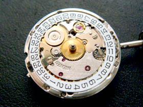 カルティエのオーバーホール・時計修理専門サイト …